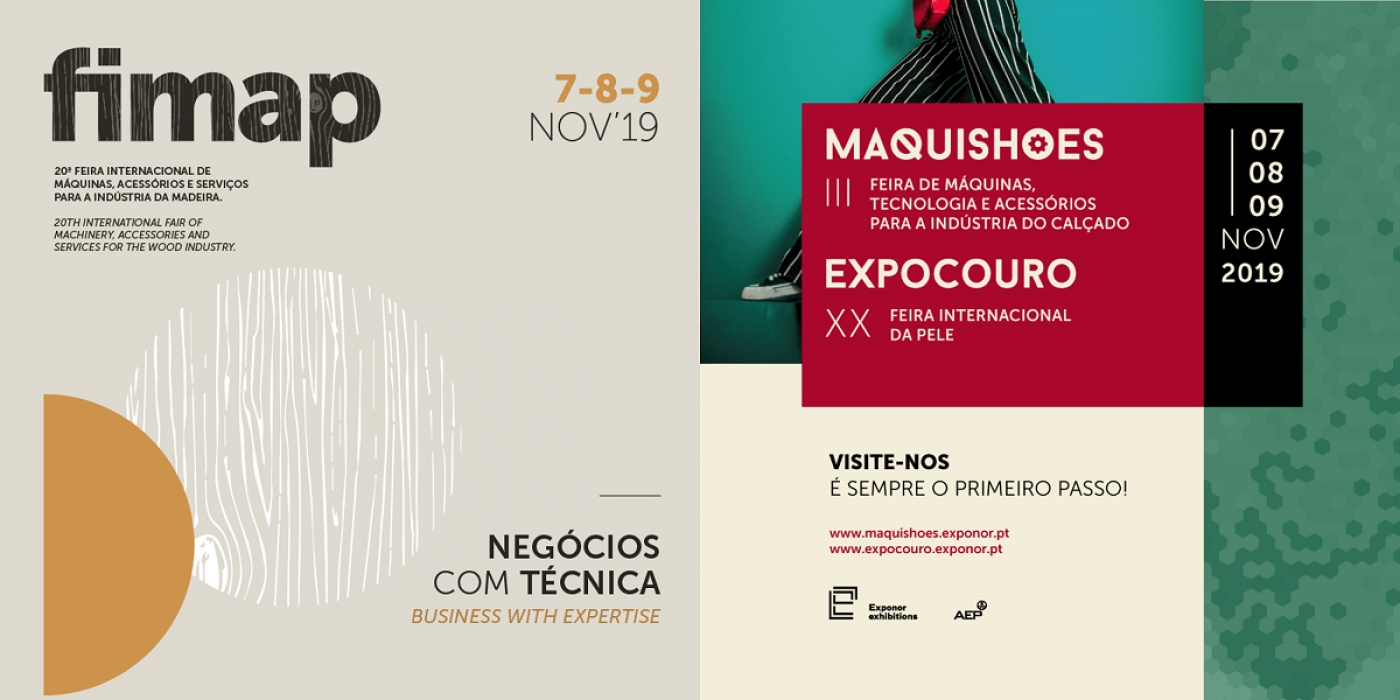 APCER na Exponor | FIMAP e MAQUISHOES